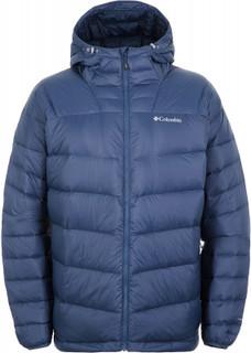 Куртка пуховая мужская Columbia Centennial Creek, размер 58-60