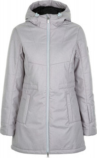 Куртка утепленная женская Glissade, размер 54