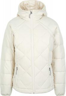 Куртка пуховая женская Columbia Ashbury, размер 46