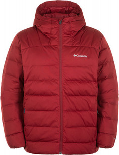 Куртка пуховая мужская Columbia Wrightson Peak II, размер 56