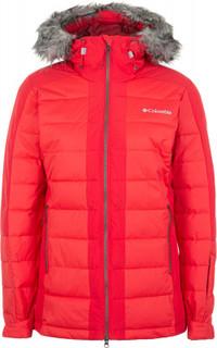Куртка утепленная женская Columbia Harper Lake, размер 44