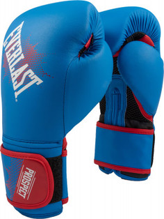 Перчатки боксерские детские Everlast Prospect, размер 8 oz