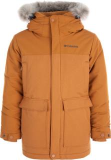 Куртка пуховая для мальчиков Columbia Boundary Bay, размер 159-167