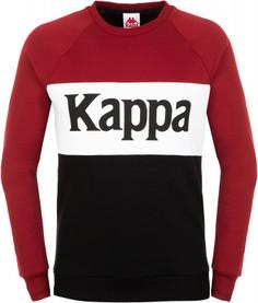 Свитшот мужской Kappa, размер 48
