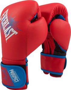 Перчатки боксерские детские Everlast Prospect, размер 6 oz