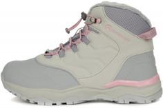 Ботинки утепленные для девочек Outventure Crater, размер 36