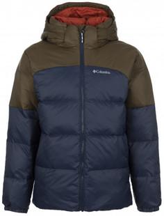 Куртка пуховая для мальчиков Columbia Centennial Creek, размер 141-149