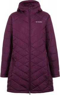 Куртка утепленная женская Columbia Heavenly, размер 56-58