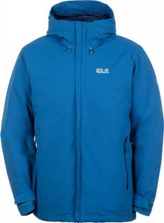 Куртка утепленная мужская Jack Wolfskin Argon Storm, размер 44