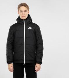 Куртка утепленная мужская Nike, размер 46-48