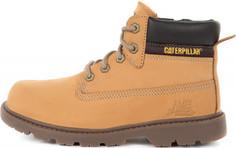 Ботинки детские Caterpillar Colorado Plus, размер 34