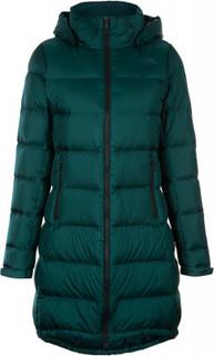 Куртка пуховая женская The North Face Metropolis, размер 40-42