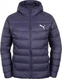 Куртка пуховая мужская Puma, размер 48-50