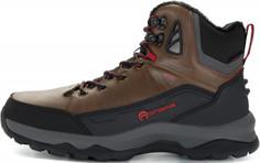 Ботинки утепленные мужские Outventure Matterhorn, размер 45