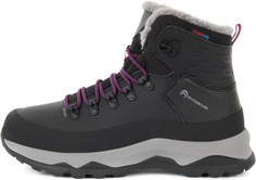 Ботинки утепленные женские Outventure Icequeen, размер 38