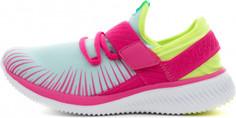 Кроссовки для девочек Fila Fondato, размер 34