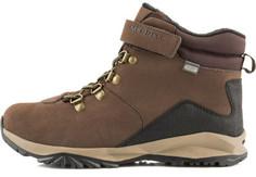 Ботинки для мальчиков Merrell Alpine, размер 33