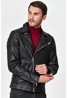 Косуха из натуральной кожи Urban Fashion for men