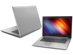 Ноутбук Lenovo IdeaPad 330-17AST 81D70068RU (AMD A6-9225 2.6GHz/4096Mb/1000Gb/AMD Radeon R530 2048Mb/Wi-Fi/Bluetooth/Cam/17.3/1600x900/Free DOS)