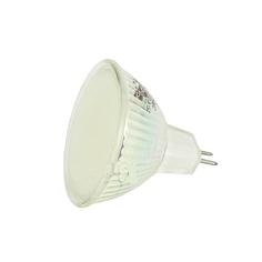 Лампочка Glanzen LED MR16 GU5.3 3W 2700K 120 Lm 220V LGW-0001-05