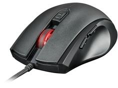 Мышь Speed-Link Assero Gaming Black SL-680007-BK
