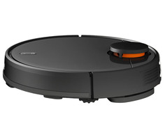 Робот-пылесос Xiaomi Mijia Robot Vacuum Cleaner LDS Version STYJ02YM Black