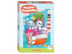 Пазл Step Puzzle Малышарики 94082
