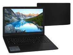 Ноутбук Dell Inspiron 5570 5570-2083 (Intel Core i5-7200U 2.5GHz/8192Mb/1000Gb/DVD-RW/AMD Radeon 530 4096Mb/Wi-Fi/Bluetooth/Cam/15.6/1920x1080/Linux)