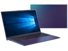 Ноутбук ASUS X512FA-BQ459T 90NB0KR6-M06440 (Intel Core i3-8145U 2.1GHz/4096Mb/1000Gb/Intel HD Graphics/Wi-Fi/15.6/1920x1080/Windows 10 64-bit)