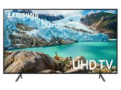 Телевизор Samsung UE43RU7100UXRU
