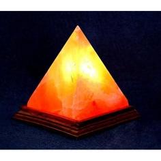 Солевая лампа Wonder Life Пирамида Малая SLL-12025-Д