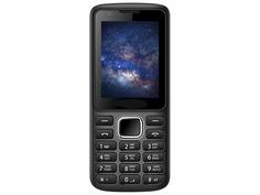Сотовый телефон Nobby 230 Black NBC-BP-24-32