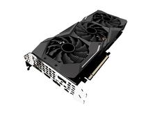 Видеокарта GigaByte GeForce RTX 2070 Super Windforce OC 3X 8G 1770Mhz PCI-E 3.0 8192Mb 14000Mhz 256-bit HDMI 3xDP GV-N207SWF3OC-8GD