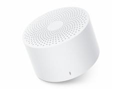 Колонка Xiaomi Mi Compact Bluetooth Speaker 2 White