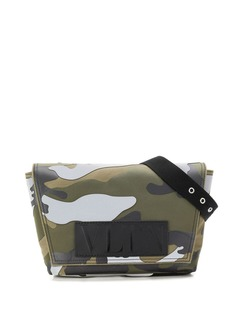 Valentino поясная сумка Valentino Garavani VLTN