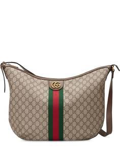 Gucci сумка на плечо Ophidia GG