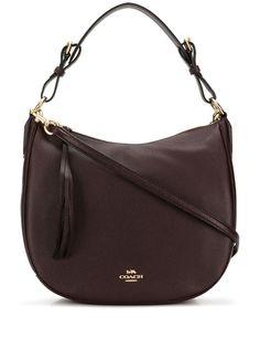 Coach сумка на плечо Mae Hobo