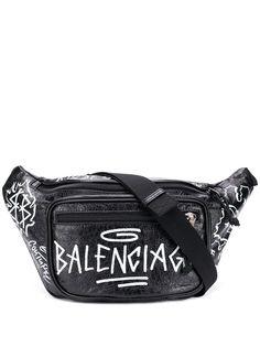 Balenciaga поясная сумка Explorer