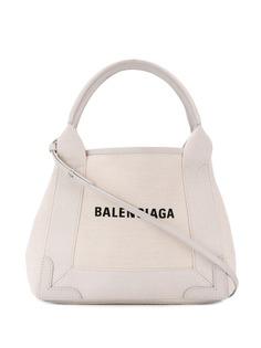 Balenciaga сумка-тоут Cabas XS