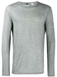 Isabel Marant легкий удлиненный свитер