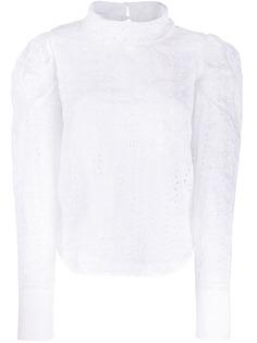 Isabel Marant блузка Qyandi