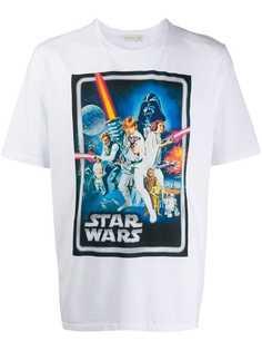 Etro футболка Star Wars