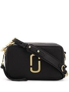 Marc Jacobs сумка через плечо Softshot