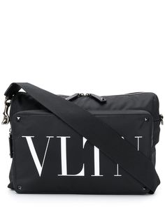 Valentino Garavani сумка на плечо VLTN