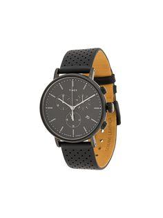 TIMEX наручные часы Fairfield Chronograph 41 мм