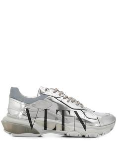 Valentino кроссовки Valentino Garavani с логотипом VLogo
