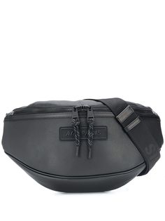 Ami Paris поясная сумка