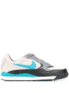 Nike кроссовки с перфорацией