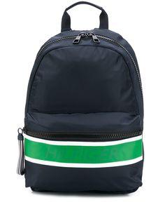 Tommy Hilfiger рюкзак с контрастной полоской