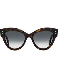 Fendi Eyewear солнцезащитные очки F is Fendi
